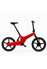 Gocycle GoCycle G3+ folding electric bike red