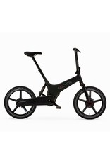 Gocycle GoCycle G3+ vélo pliable électrique noir mat