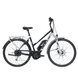 BULLS BULLS CROSS E8 STEP-THRU vélo électrique 53 CM