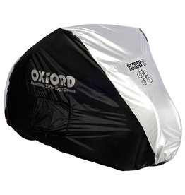 Oxford weather proof bike cover for 2 bikes
