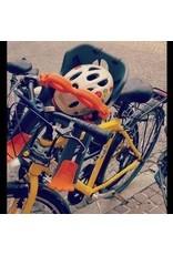 Bellelli BFIX FRONT siège de vélo pour enfant (GREY)