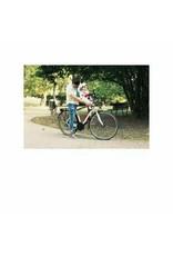 Bellelli Freccia bfix front - siège de vélo pour enfant (hv)