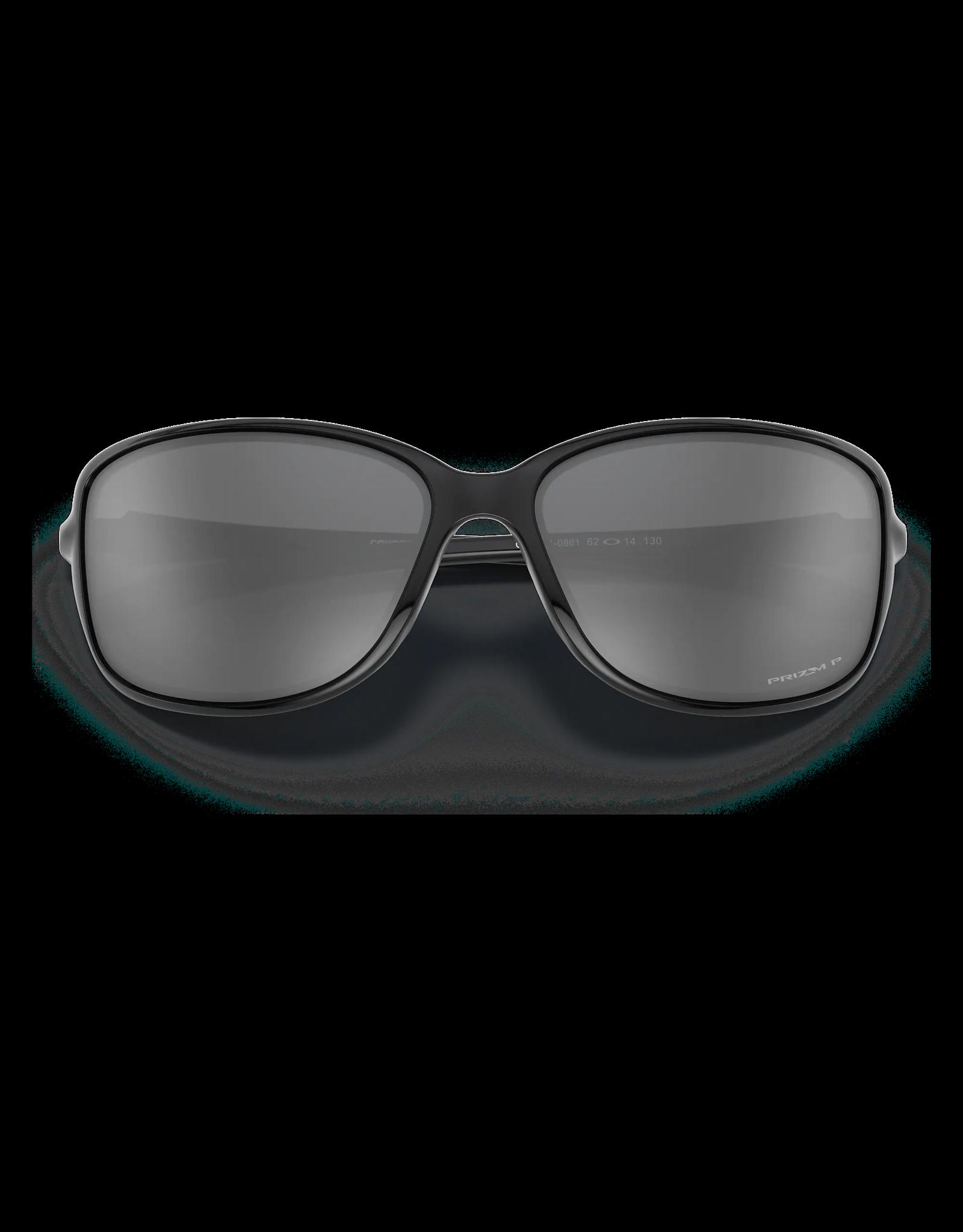 OAKLEY Oakley Cohort polished black prizm polarized sunglasses