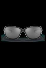 OAKLEY Oakley Cohort lunette polished noir prizm noir polarisée