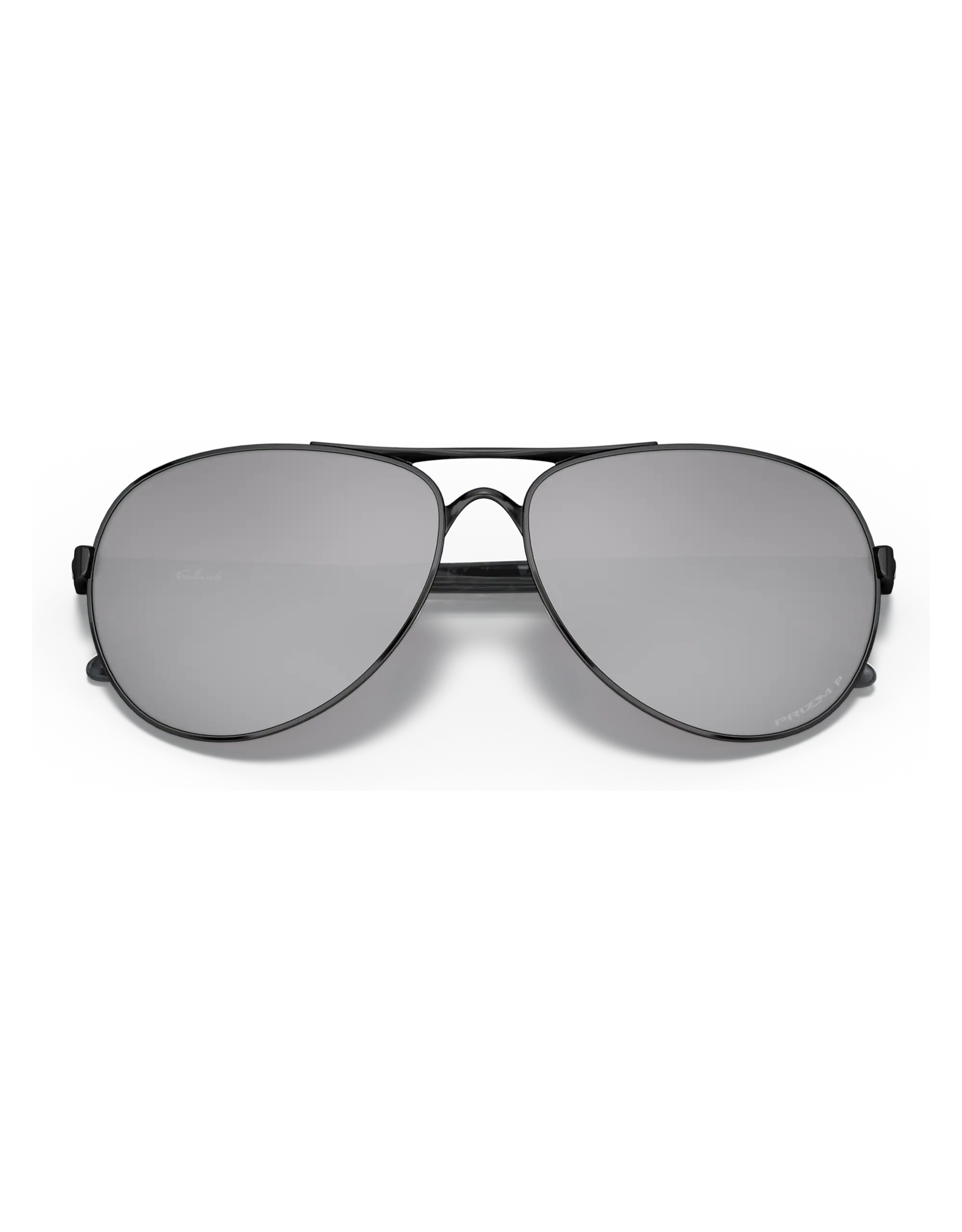 OAKLEY Oakley Feedback polished black prizm polarized sunglasses