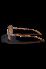 OAKLEY Oakley Feedback rose gold prizm tungsten iridium polarized sunglasses