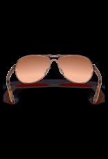 OAKLEY Oakley Feedback lunette rose gold VR50 brown gradient