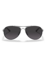 OAKLEY Oakley Tie Breaker lunette polished chrome prizm gris gradient