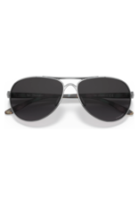OAKLEY Oakley Tie Breaker polished chrome prizm grey gradient sunglasses