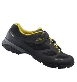 SHIMANO SH-MT501 chaussures de cyclisme noir homme