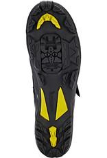 SHIMANO SH-MT501 men cycling shoes black