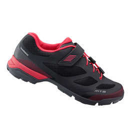 SHIMANO SH-MT501 chaussures de cyclisme femme noir