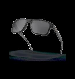 OAKLEY Oakley Holbrook lunette matte black prizm black iridium polarisée