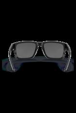 OAKLEY Oakley Holbrook polished black  prizm black iridium sun glasses
