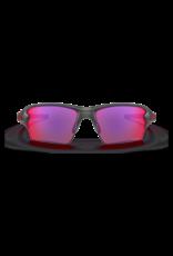 OAKLEY Oakley Flak 2.0 XL lunette matte grey smoke prizm road