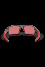OAKLEY Flak 2.0 XL Matte Grey Smoke w/ Prizm Road sunglasses