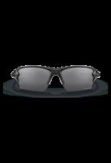 OAKLEY Oakley Flak 2.0 XL lunette polished black prizm black iridium  polarisée