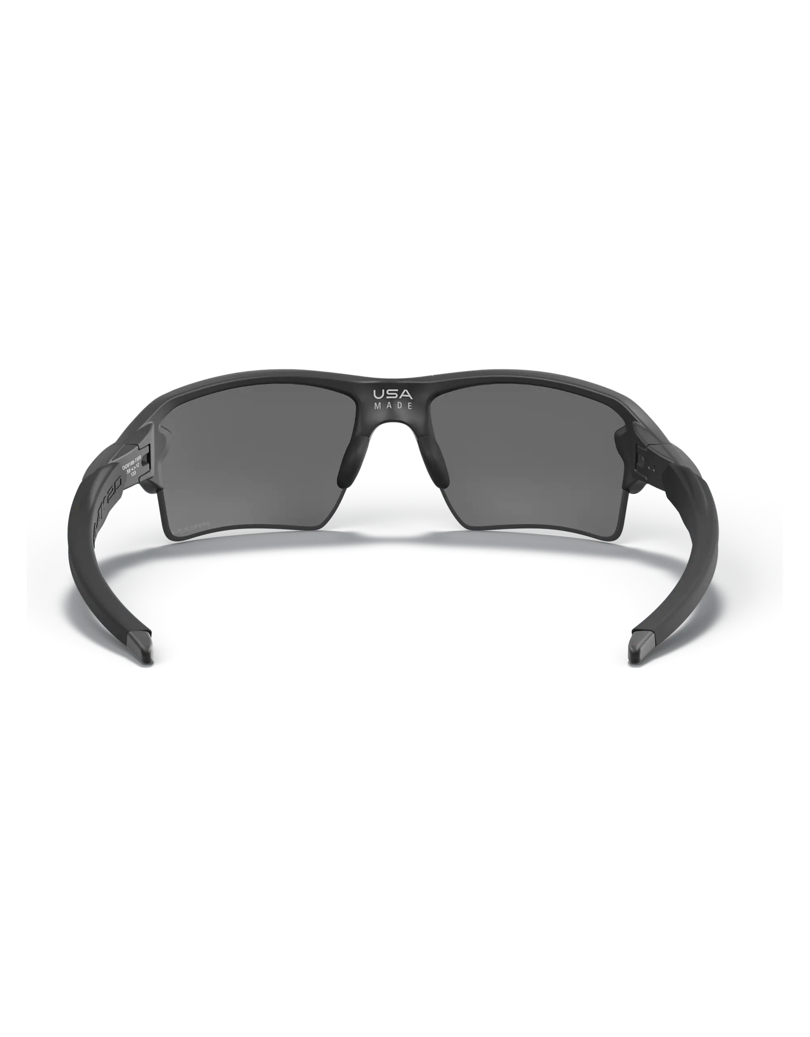 OAKLEY Oakley Flak 2.0 XL matte black prizm black iridium sun glasses