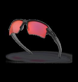 OAKLEY Oakley Flak 2.0 XL lunette matte black prizm trail torch