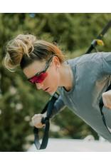 OAKLEY Flak 2.0 XL MttBlk w/ PRIZM Trail Torch sun glasses
