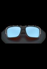 OAKLEY Oakley Turbine  polished black prizm deep water polarized sun glasses