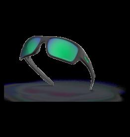 OAKLEY Oakley Turbine lunette matte black prizm jade iridium polarisée