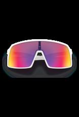OAKLEY Oakley Sutro lunette matte blanc prizm road