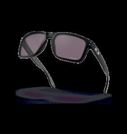 OAKLEY Oakley Holbrook XL lunette matte noir prizm gris