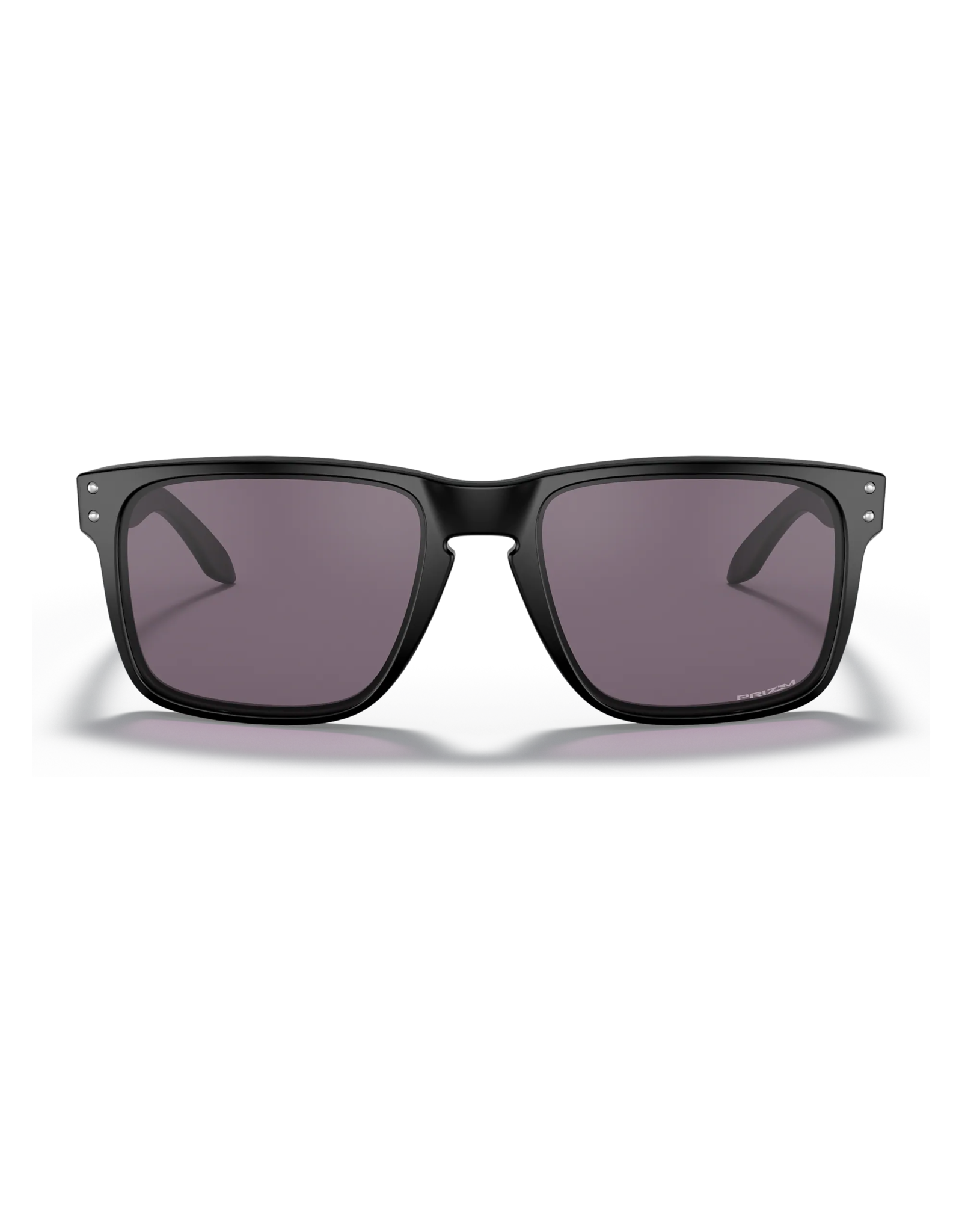 OAKLEY oakley Holbrook XL matte black prizm grey sunglasses