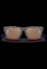 OAKLEY Oakley Holbrook XL lunette woodgrain prizm tungsten iridium polarisée