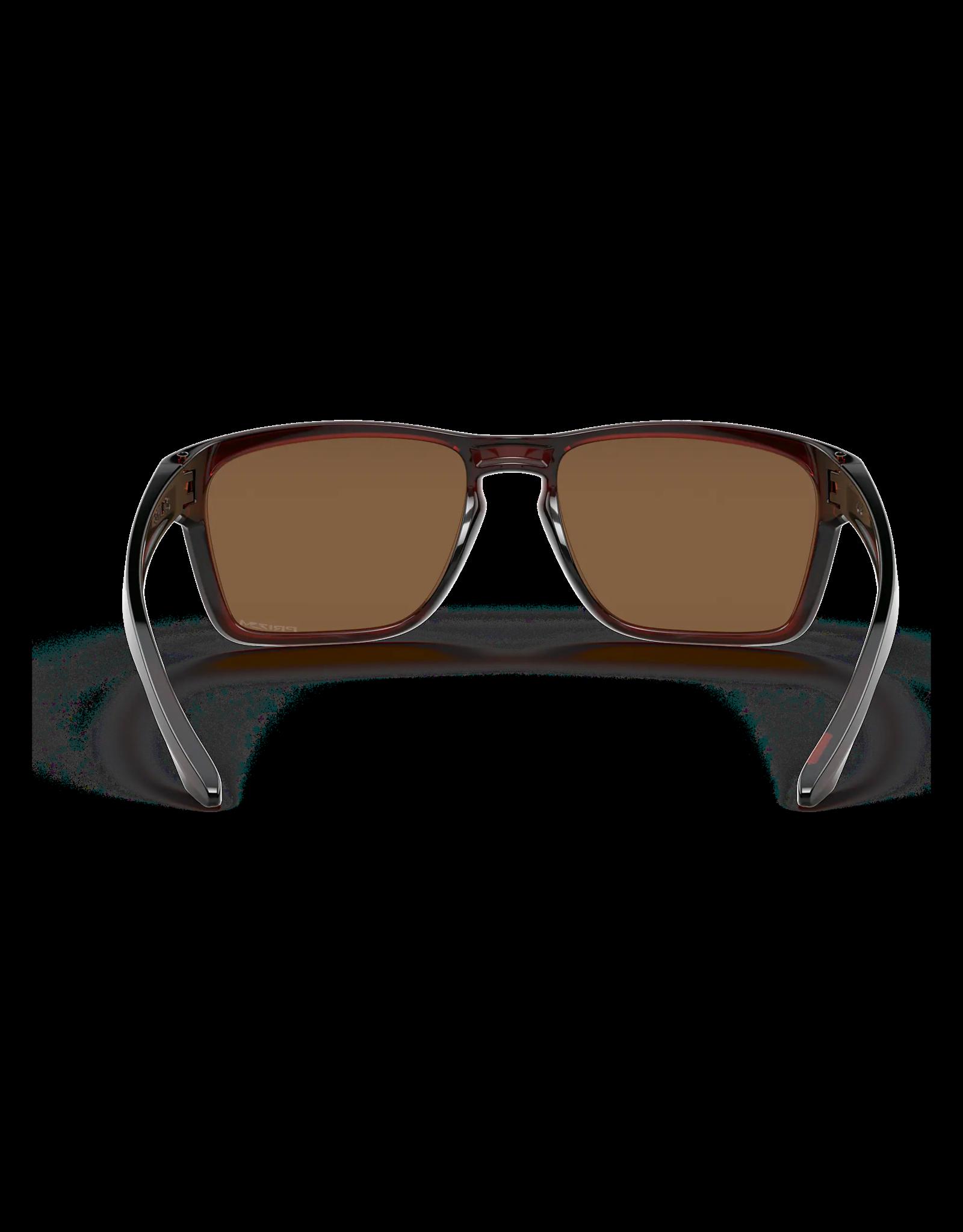 OAKLEY Oakley Sylas polished Rootbeer prizm bronze sunglasses