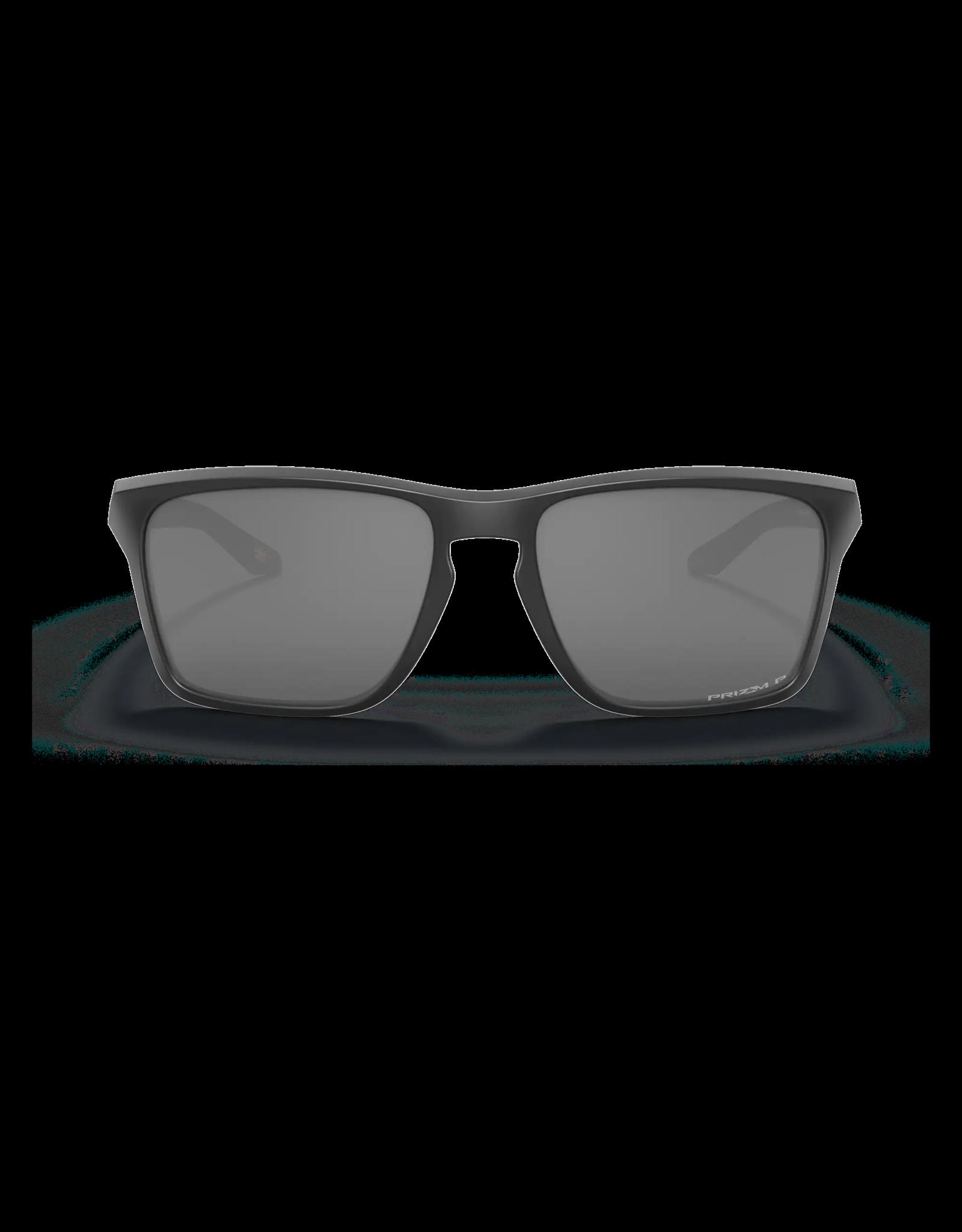 OAKLEY Oakley Sylas lunette matte noir prizm noir polaire