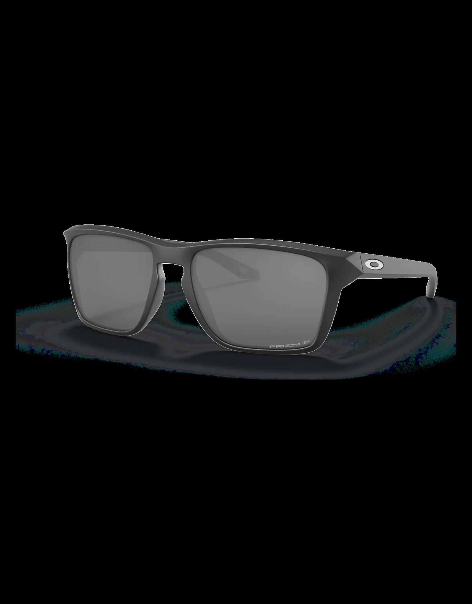 OAKLEY Oakley Sylas matte noir prizm polar black sunglasses