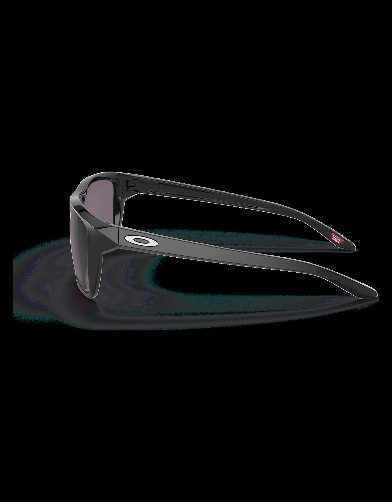 OAKLEY Oakley Sylas lunette polished noir prizm gris