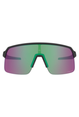 OAKLEY Oakley Sutro Lite matte black prizm road jade sunglasses
