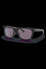 OAKLEY Leadline Matte Black w/ Prizm Grey sunglasses