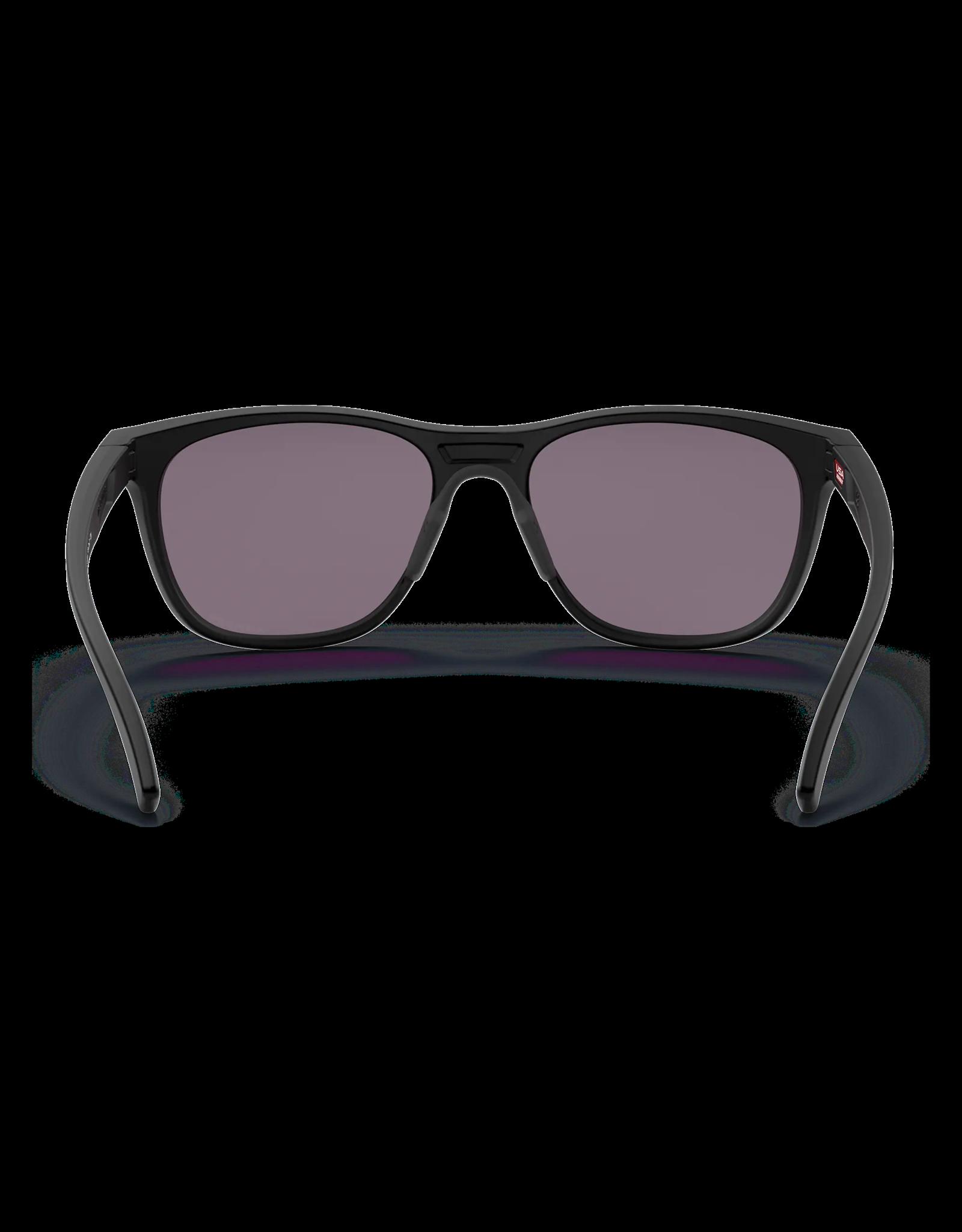 OAKLEY Oakley Leadline lunette matte noir prizm gris