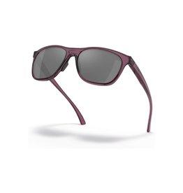 OAKLEY Oakley Leadline lunette trans indigo prizm noir