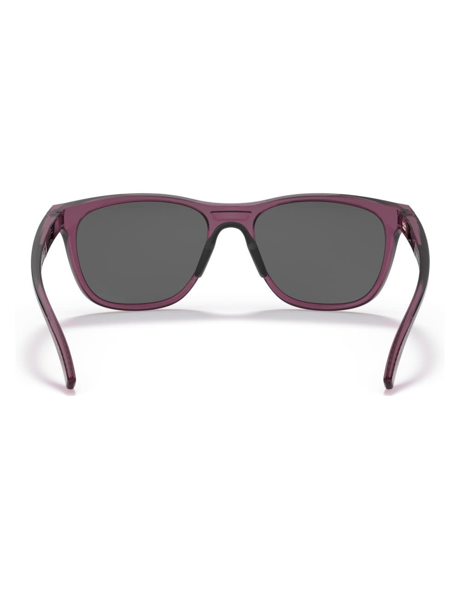 OAKLEY Oakley Leadline trans indigo prizm black sunglasses