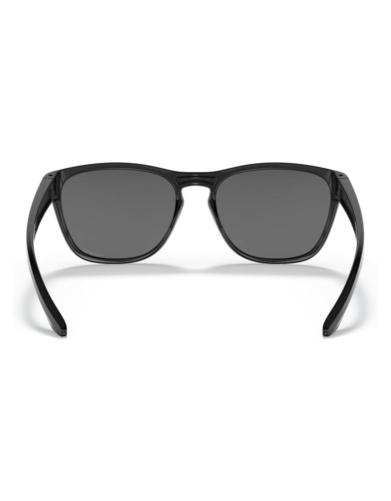 OAKLEY Oakley Manorburn black ink prizm black sunglasses