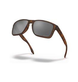 OAKLEY Oakley Holbrook XL lunette matte brun tortoise prizm noir