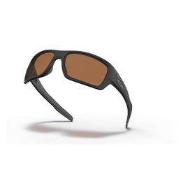 OAKLEY Oakley Turbine lunette matte noir prizm tungsten iridium polarisée