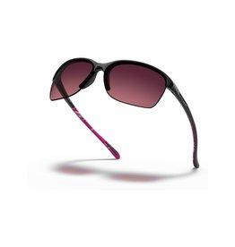 OAKLEY Oakley Unstoppable lunette polished black-smokey rose gradient polarisée