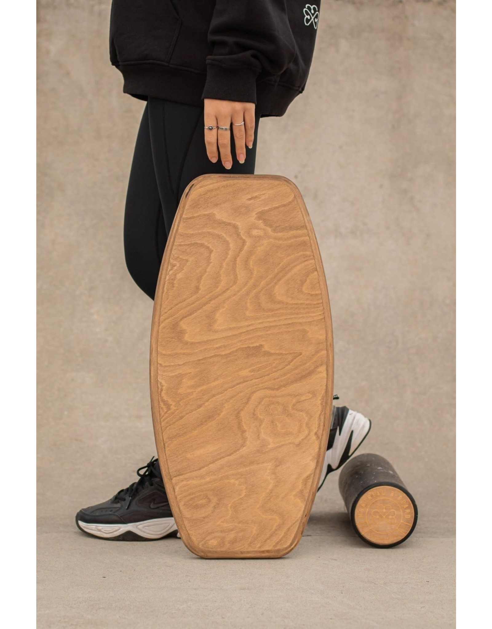 Montreal B-Board Planche d'équilibre new roll WAKE shape