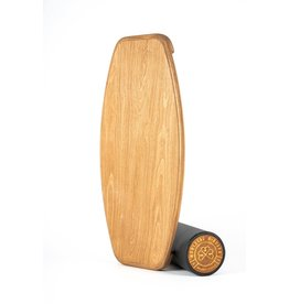 Montreal B-Board Balance board new roll WAKE shape