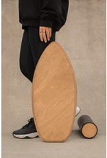 Montreal B-Board Balance board new roll SURF shape