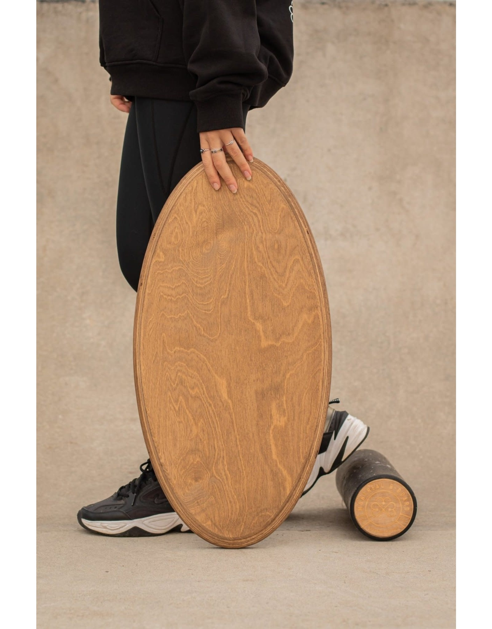 Montreal B-Board Planche d'équilibre new roll YOGA shape