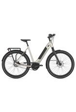 GAZELLE GAZELLE ULTIMATE C8 LOW-STEP LIGHT SIENA MATTE E-bike