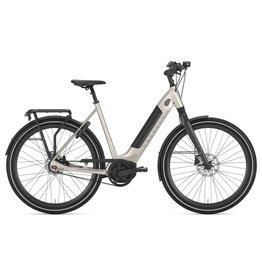 GAZELLE GAZELLE ULTIMATE C8 LOW-STEP LIGHT SIENA MATTE vélo électrique