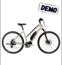 ROSSIGNOL DEMO-ROSSIGNOL E-TRACK PATHWAY NORAM 700C vélo électrique